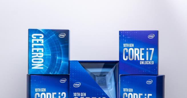 Технологии Защо Intel отложи новите си процесори до 2022 г.