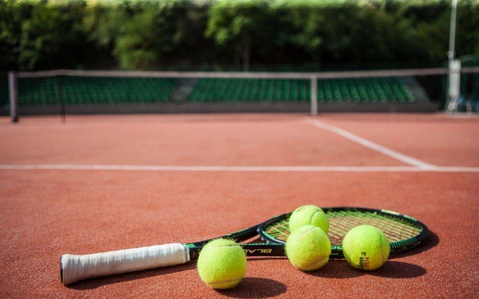 БФ Тенис прекрати лагера в Стара Загора и отложи планираните турнири