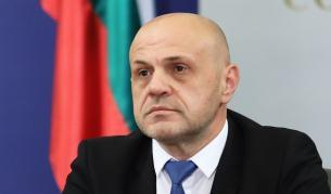 Томислав Дончев: Не обмисляме оставка