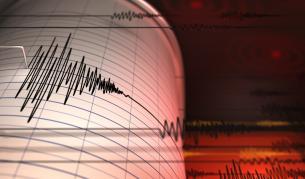 Земетресение с магнитуд 5,3 в Турция