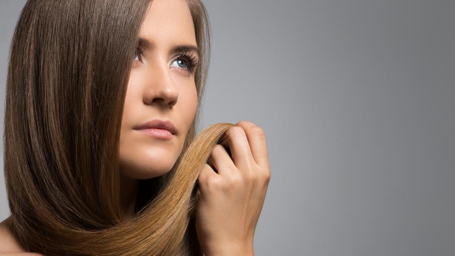 Как да спрем побеляването на косата и да върнем цвета на вече посивелите коси
