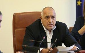 Бойко Борисов за смъртта на Николай Щерев: Ужасна загуба на млад спортист