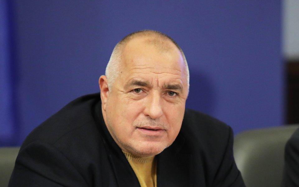 Премиерът на България Бойко Борисов разпореди организация за отварянето на