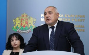Бойко Борисов с коментар за завръщането на феновете по трибуните