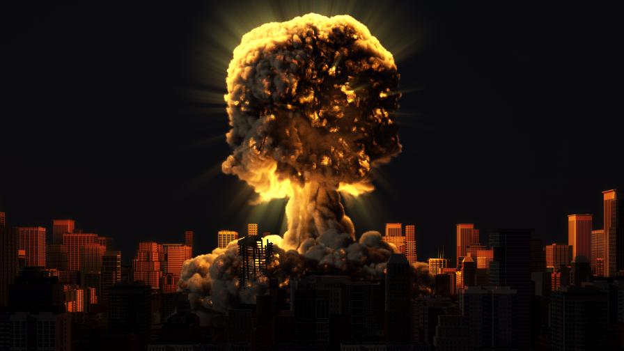 Атомните бомби на САЩ в Германия - заплаха ли са те
