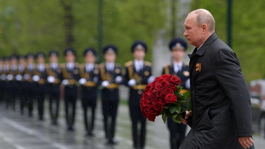Путин: Русия е непобедима, когато е единна