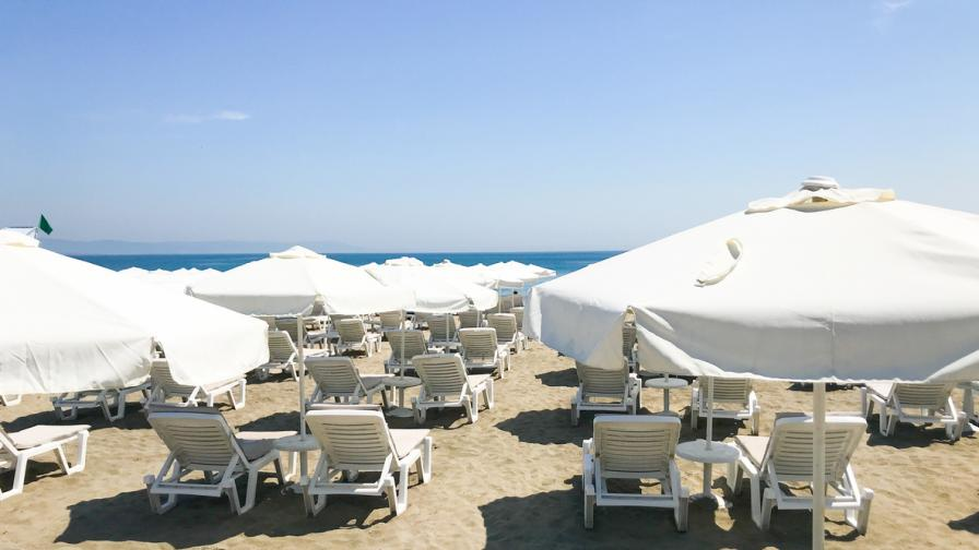 <p>Гърция със&nbsp;споразумения за туризъм, България в списъка&nbsp;</p>