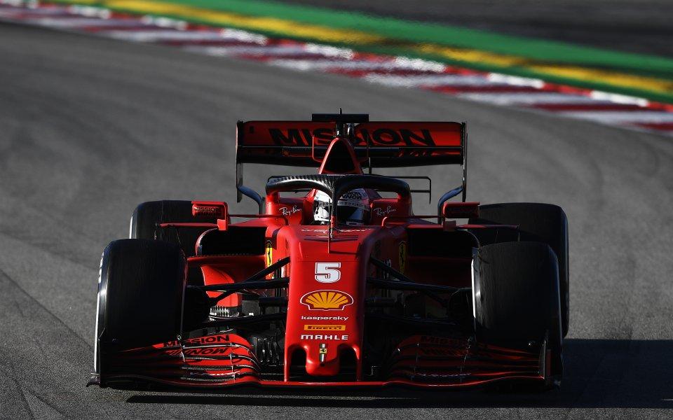 По 10 журналисти на първите състезания във Формула 1 за сезона