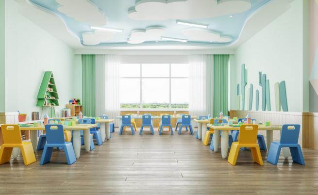 Детските градини остават затворени
