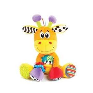 Активен жираф за гушкане