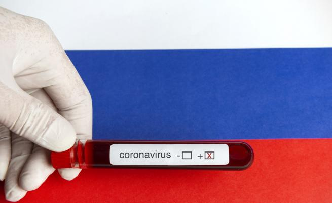 Нови над 10 000 случаи на коронавирус в Русия