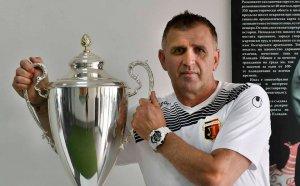 Акрапович: Планират да ми издигнат паметник в Пловдив