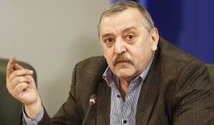 Кантарджиев: Всеки пети, болен от грип, получава усложнения