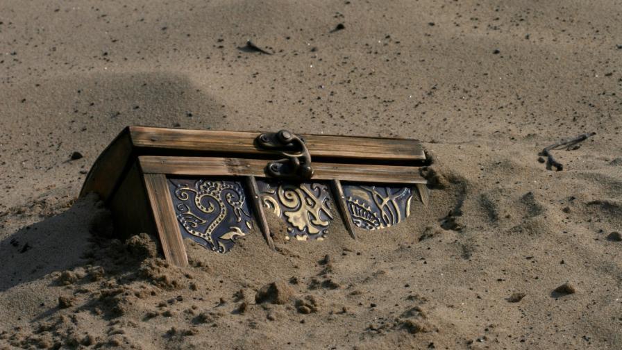 <p>Четирима загинаха в Гърция, търсели съкровище</p>