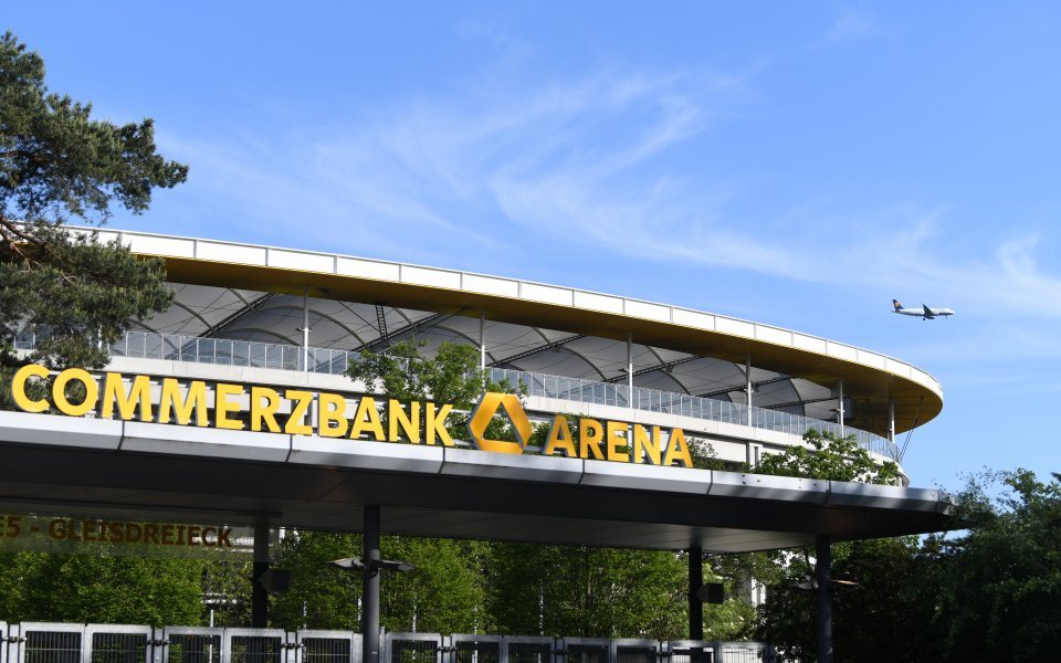 Айнтрахт Франкфурт посреща Борусия Мьонхенгладбах в последния мач за деня,