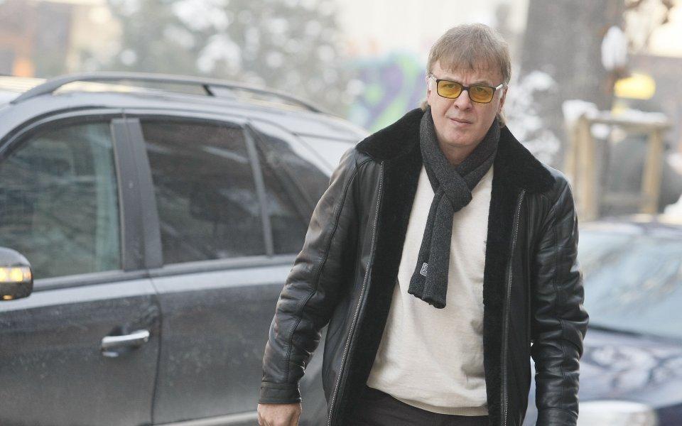 Легендата на Левски Наско Сираков ще направиизявление за акциите на