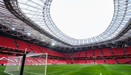Сменят един от стадионите за Евро 2020?