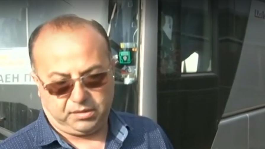 Национален протест днес на автобусните превозвачи в туризма