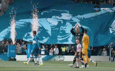 Най-важните голове от началото на сезона в Англия