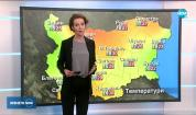 Прогноза за времето (20.05.2020 - обедна емисия)