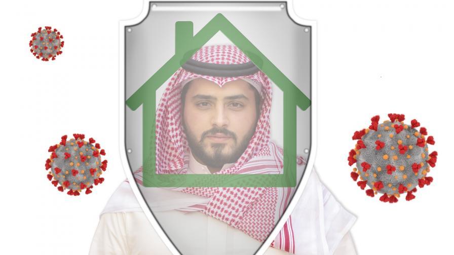 <p>Карантината -&nbsp;проблем за мъжете с няколко съпруги в Кувейт</p>