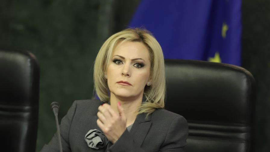 Сийка Милева: Приоритет ще е да няма нарушения, свързани с ваксинирането