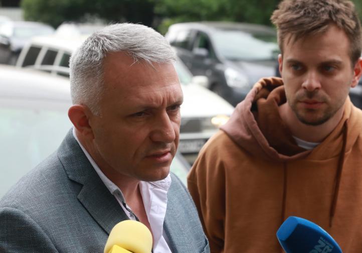 скилър хаджигенов майор векилски арест