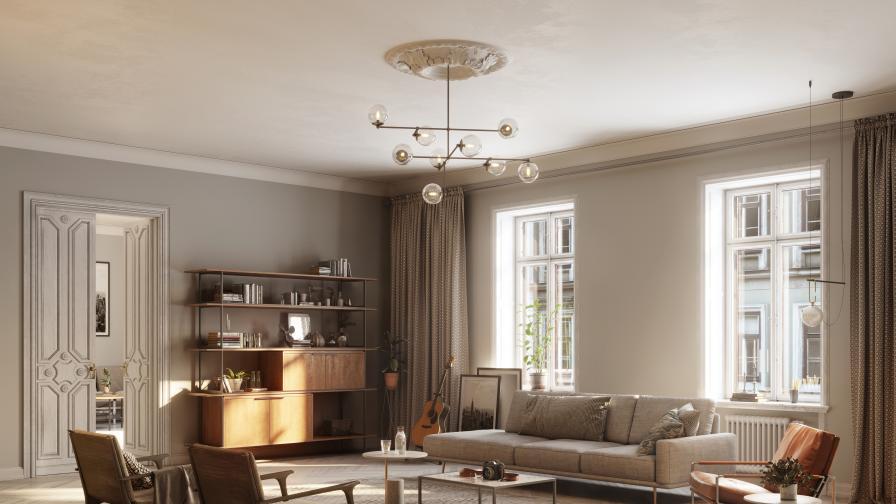 6 идеи, с които да направим дома си приятен и просторен