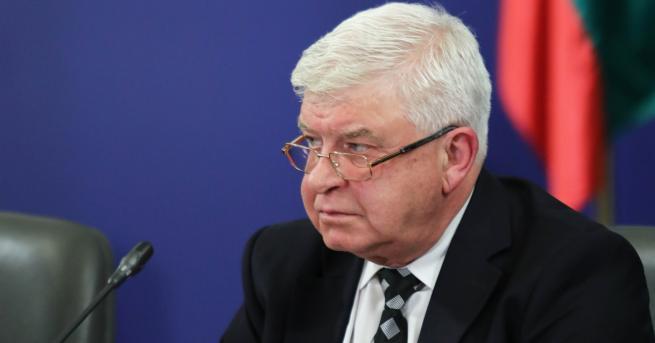 България Кирил Ананиев: Няма проект за детската болница Министърът беше