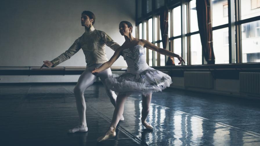 <p>Да мечтаеш за соло балет &ndash; репетиции за Болшой театър</p>