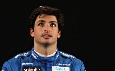 Новият пилот на Ферари: Ако някой ми беше казал, че това ще се случи, щях да припадна