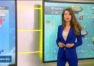 Прогноза за времето (26.05.2020 - сутрешна)