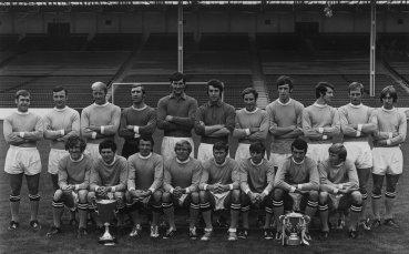 Тъжна вест: Почина икона от историята на Манчестър Сити