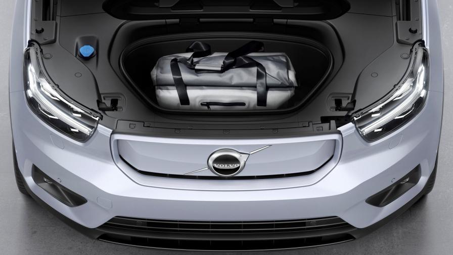 Volvo: пандемията ще намали търсенето на коли с ДВГ