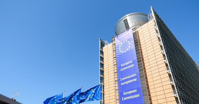 Свят ЕК предлага фонд от 750 млрд. за икономиката AFP: