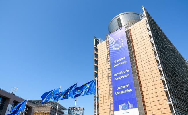 ЕК предлага фонд от 750 млрд. за икономиката
