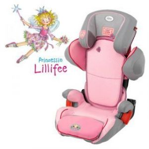 Kiddy Столче за кола