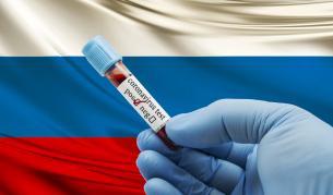 Рекорден брой починали от COVID-19 за денонощие в Русия - Теми в развитие | Vesti.bg