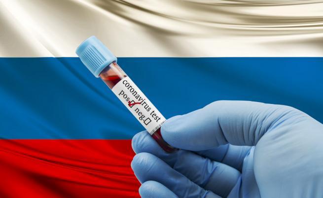 Затягане на мерките: Какво се случва с COVID-19 в Русия