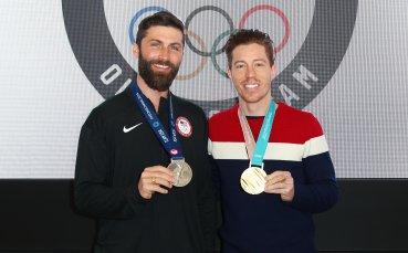 Трикратен олимпийски шампион