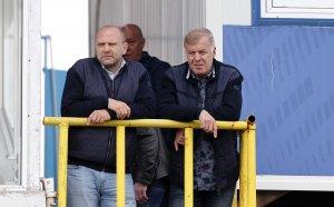Левски издига свой човек за президент на БФС