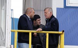 Финални преговори за Левски и новия спонсор на клуба
