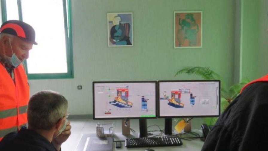 Биовет АД отново отвори вратите си за посетители