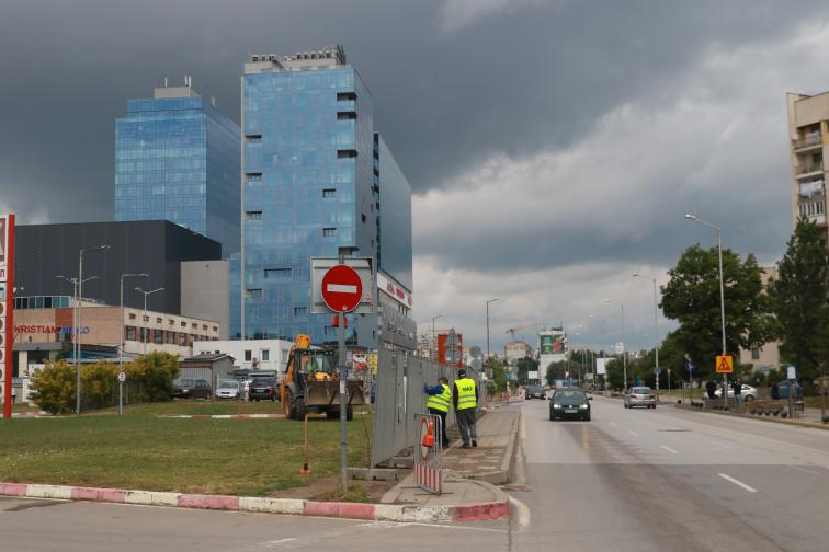ремонт улица
