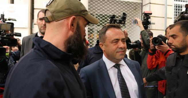 България Живков: Не познавам тези хора от група, към която