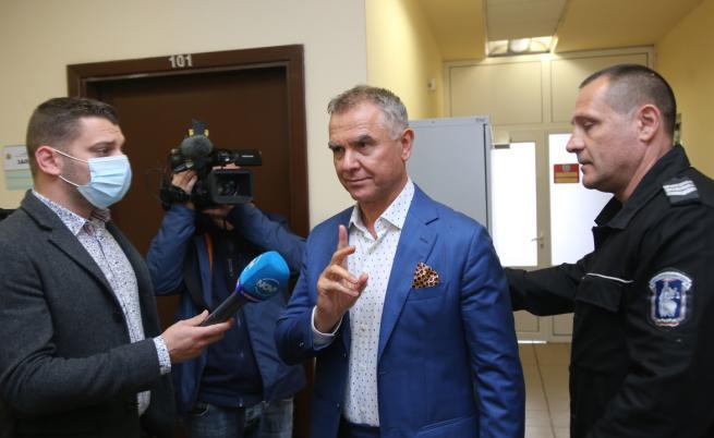 Атанас Бобоков каза откъде е взел имената и сумите от бележката