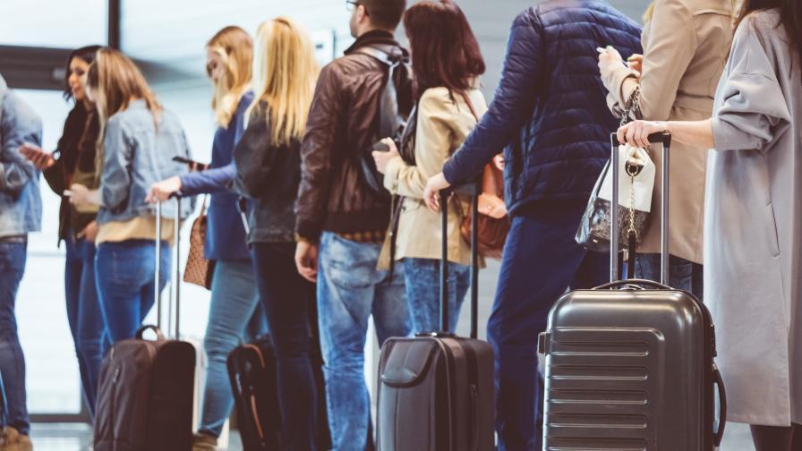 От днес: България приема туристи от 29 държави