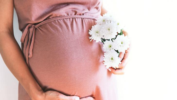 Как бременността на млада британка спаси живота ѝ