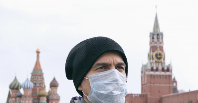 Свят Защо мобилно приложение за проследяване разгневи хиляди московчани Хиляди
