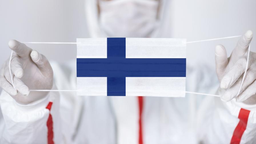 """""""Нулев ден"""" във Финландия: Няма нов случай на коронавирус"""